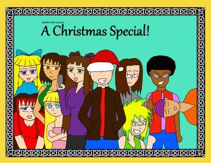 Christmas Special000
